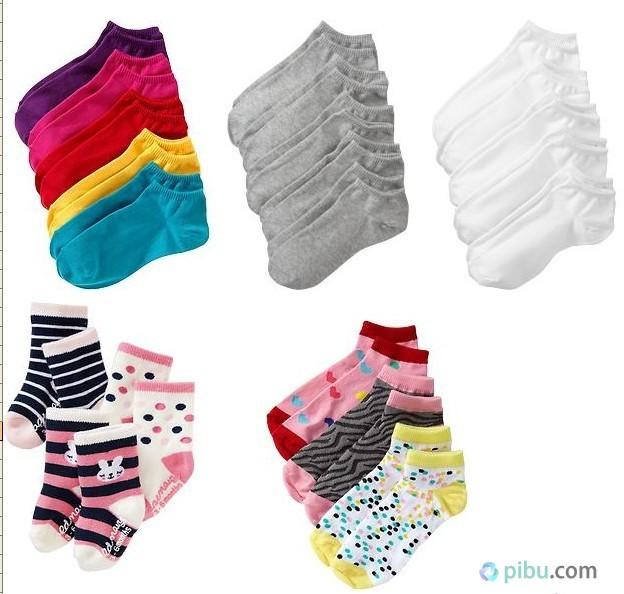 袜子款式设计图